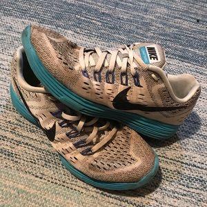 Women's Nike Lunar Tempo